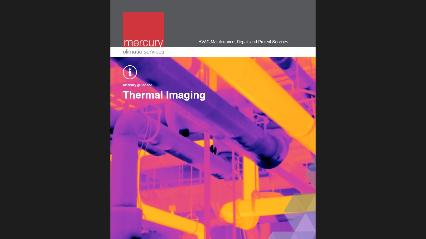 Mercury Climatic – Guide to Thermal Imaging
